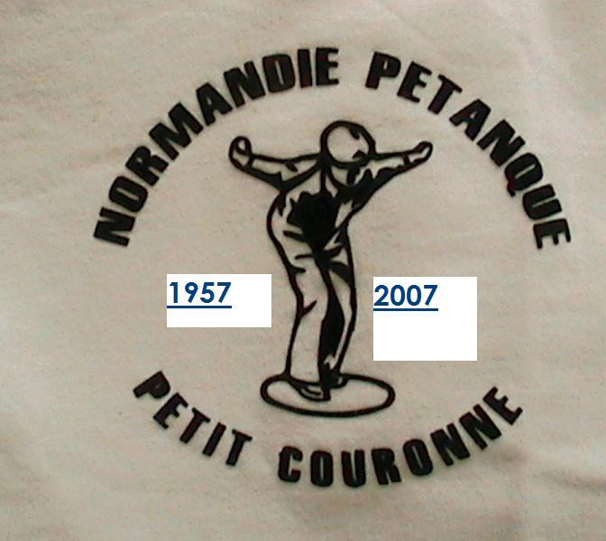 notre club aura 52 ans le 10 octobre 2009